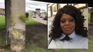 TxDOT Says No Guardrail Needed Despite Bus Driver's Death