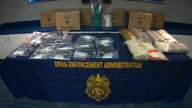Drug Cartels Move High-Level Operations into DFW