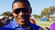 Michael Irvin Investigated in Sex Battery Case