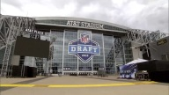 Free Events at NFL Draft in Arlington
