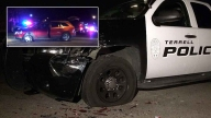 Terrell Police Arrest Man, 39, After Chase