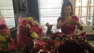 Frisco Group Surprises Mothers for Valentine's Day