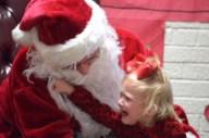 [UGCDFW-CJ-holiday]Merry meltdown punching Santa