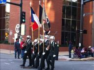 [UGCDFW-CJ]Veterans day parade Dallas