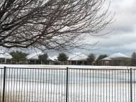 [UGCDFW-CJ-weather]First snow of the season. No golf today