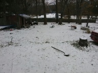 [UGCDFW-CJ-weather]Winter wonderland