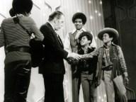 Jackson 5 Ed Sullivan Show