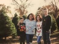 [UGCDFW-CJ-holiday]Ugly Christmas Sweater