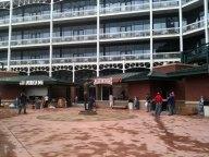 Vandergriff-Plaza