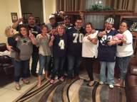 [UGCDFW-CJ-blue star]Burciaga's love the Dallas Cowboys!!!