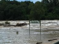 [UGCDFW-CJ-weather]Big Rocks Park on the Paluxy River