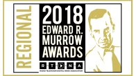 NBC 5 Wins 3rd Straight Murrow Award for Overall...