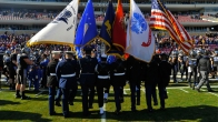 2017 Lockheed Martin Armed Forces Bowl