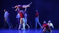 Dallas Black Dance Theatre's Dancing Beyond Borders