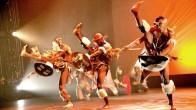 Dallas Black Dance Theatre Presents DanceAfrica 2018
