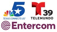 NBC 5, Telemundo 39 and Entercom Announce...