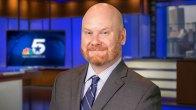 NBC 5 Names John Stone Vice President of News