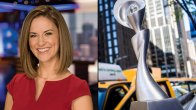 NBC 5's Kristin Dickerson Honored With National...