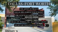 $225,000 in Project Innovation Grants for Local...