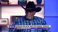 29th Texas Black Invitational Rodeo