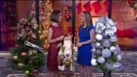 Holiday Decorating with Holiday Warehouse