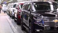 General Motors Arlington Plant Expansion