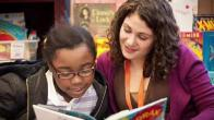 Volunteer with Reading Partners North Texas