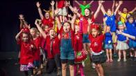 Kids Who Care Musical Theatre