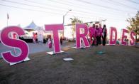 Making Strides Against Breast Cancer 5K Walk 2018