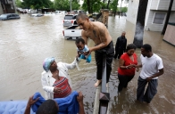 American Red Cross Disaster Relief