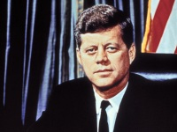 JFK's Post-WWII Diary to Be Auctioned in Boston