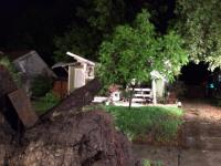 North Texas Storms Leave Damage, Flooding