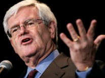 Gingrich Considering White House Bid