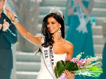 What a Muslim Miss USA Really Means