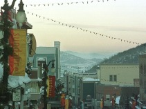 Sundance 2011: For 10 Days, Utah Trumps Hollywood