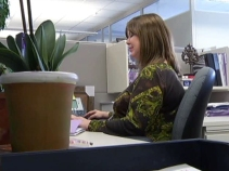 Study: Desk Jobs May Increase Risk of Death