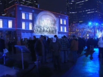 Super Bowl Energizes Fort Worth