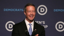 O'Malley Fails To Qualify For <strong>Ohio</strong> Ballot