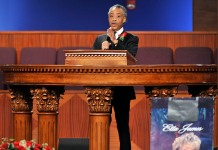 Sharpton Urges Cleveland to Keep Fighting for Justice