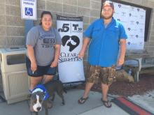 Clear the Shelters Viewers' Photos