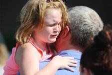 3 Injured, Teen in Custody in School Shooting