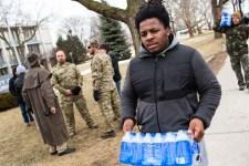 Deal Reached to Keep Gov't Open, Help Flint, Battle Zika
