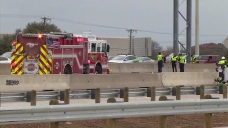 Fatal Crash Closes Ramp to 121/360 in Grapevine