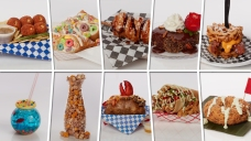 Finals: Vote for Your Favorite Fair Food