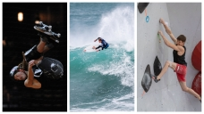 2020 Olympics Bring New Sports As Event Embraces Millennials