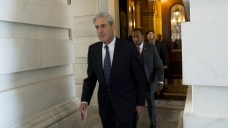 Mueller Concludes Russia-Trump Probe; No New Indictments