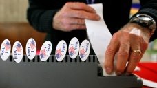 Some Newly Registered Voters Motivated by Debate