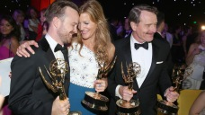 Emmys: Hottest After Parties