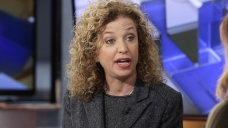 Debbie Wasserman Schultz to Resign as DNC Chair