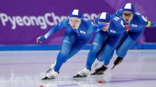 'National Disgrace': South Koreans Want Speedskaters Banned